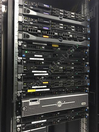 Dell PowerEdge C1100