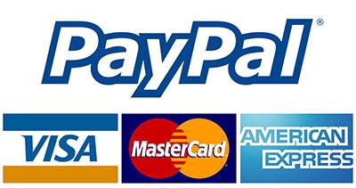 ชำระเงินผ่าน Paypal